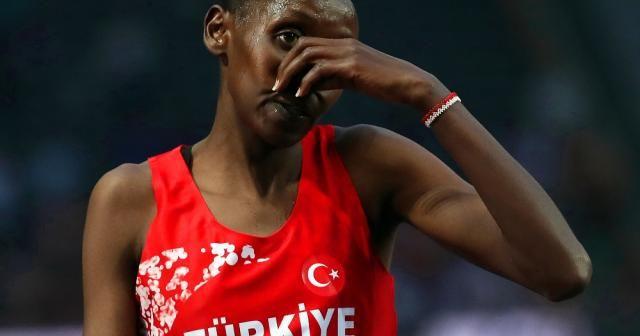 Milli atlet Yasemin Can Avrupa üçüncüsü