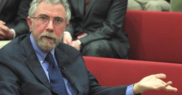 Nobel ödüllü iktisatçı: ABD'yi ağır borçlanmalar bekliyor