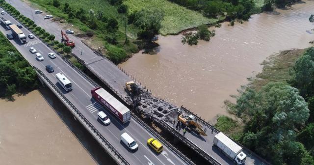 Ordu'da metrekareye 108 kilogram yağış düştü