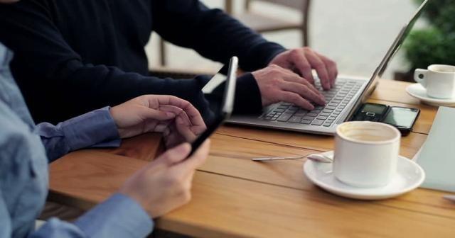 Türkiye'de internet kullanımı arttı