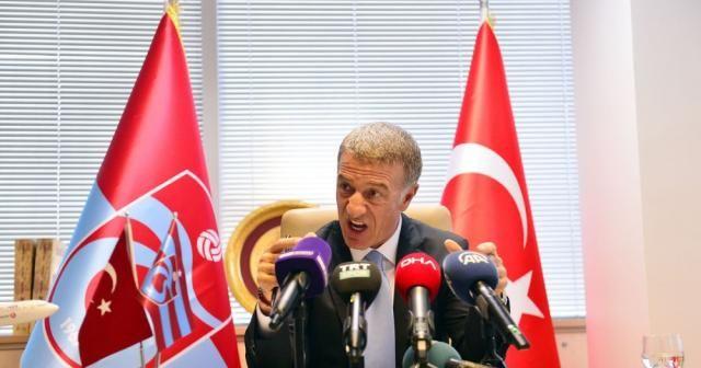 Ahmet Ağaoğlu'ndan Burak Yılmaz açıklaması