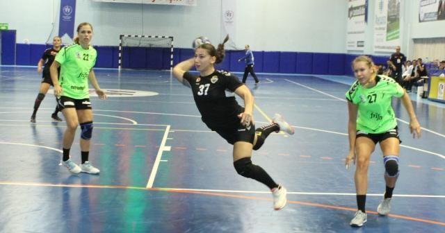 Kastamonu Belediyespor: 31 - Brühl Handball: 19