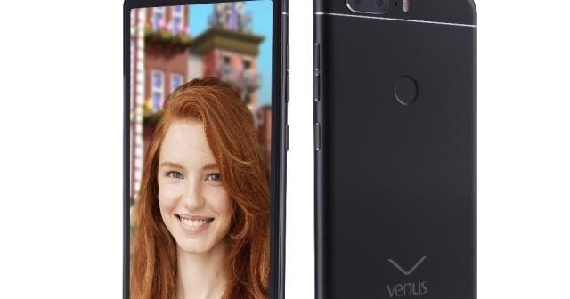 Vestel Venus'ün yeni modeli V6 satışta