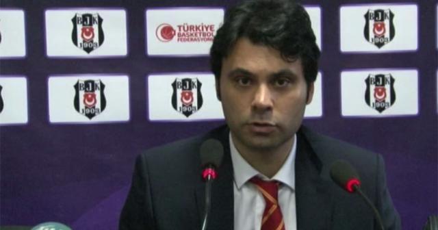 """""""Beşiktaş kazanmayı hak etti"""""""