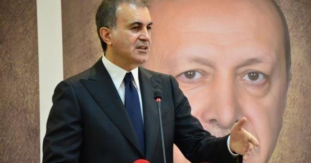 """""""Türkiye'yi tehdit etmek kimsenin haddine düşmez"""""""