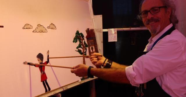 Asırlara dayanan sanatı hayatta tutmak için çabalıyor