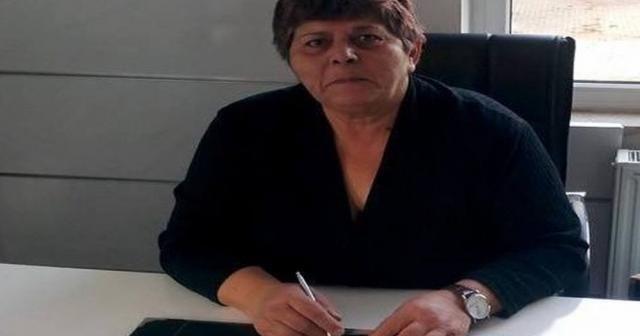 Engelli emekli öğretmen feci şekilde öldürüldü