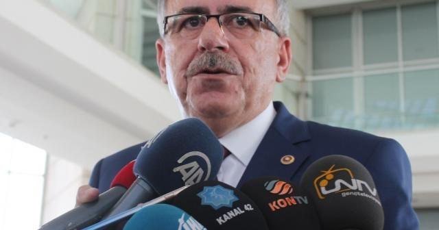 MHP'den '3600 ek gösterge' için kanun teklifi