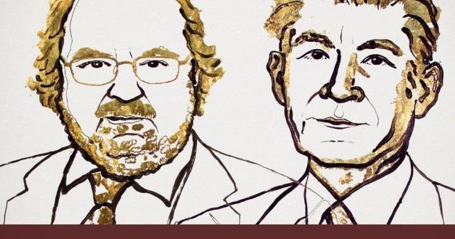 Nobel Tıp Ödülü kanser tedavisi araştırmalarına