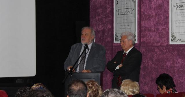 Ortaylı'dan eski Türk filmlerini beğenmeyenlere: Cahiller