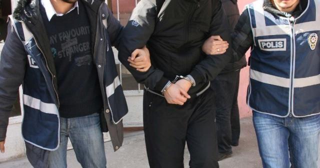 Ülke genelinde dev operasyon: 3 bin 135 kişi yakalandı