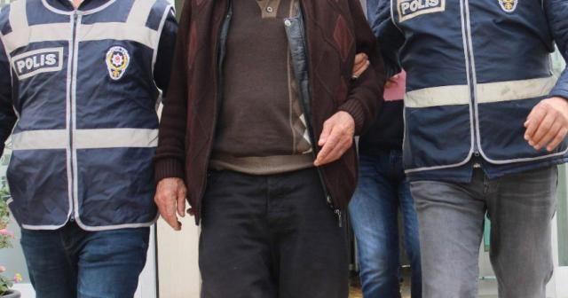 10 Kasım öncesi terör örgütlerine şok baskınlar: 29 gözaltı