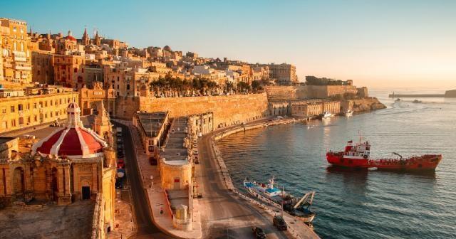 Avrupa ve Afrika'ya açılan kapı: Malta