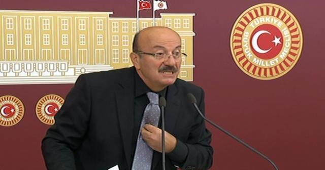 CHP'li Bekaroğlu'ndan partilisi Aygün'e sert eleştiri