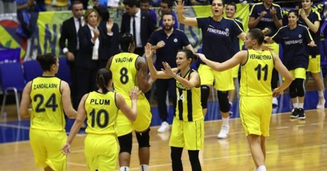 Fenerbahçe kazanmayı bildi