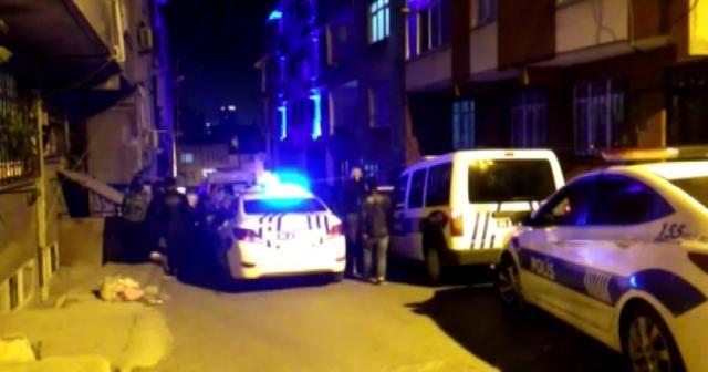 İstanbul'da eski koca dehşet saçtı: 2 ölü