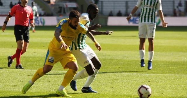 Konya'da ilk yarı gol yok