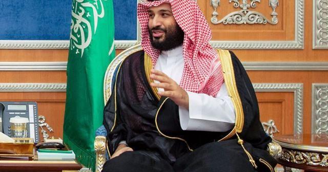 Prens Selman soruşturma kapsamında değil