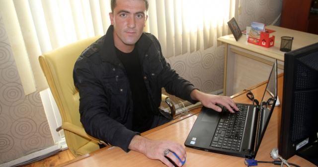 Terör destekçisi 700'den fazla siteye hacker şoku