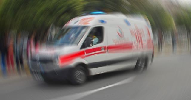 Yol inşaatında çalışan sivil işçilere füzeli saldırı: 3 yaralı
