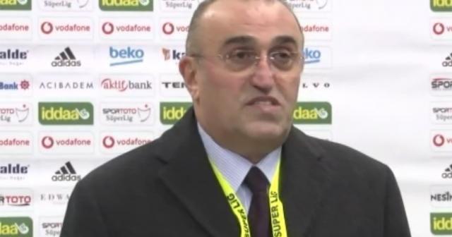 """""""UEFA Avrupa Ligi'nde devam edeceğimiz için mutluyuz"""""""