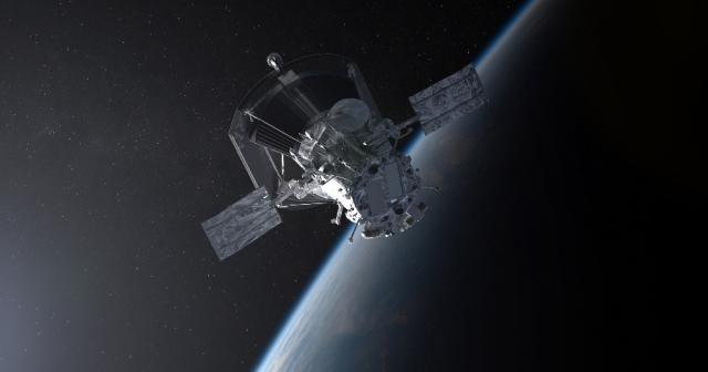 20 yıllık rüya 'Türkiye Uzay Ajansı' gerçek oldu