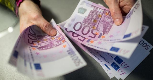 500 euronun dört ay ömrü kaldı