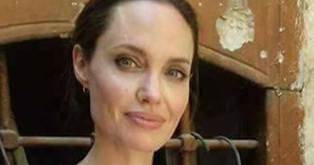 Angelina Jolie politikaya girebileceğini ima etti