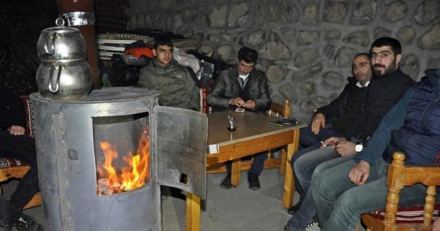 Diyarbakır'da sel nöbeti ikinci gününde