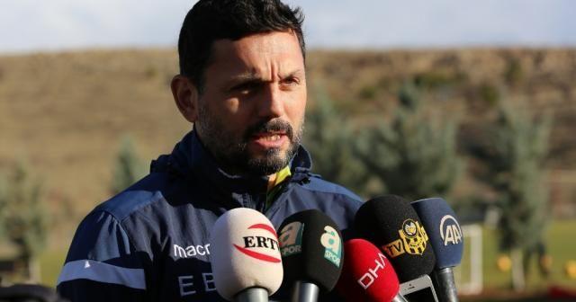 E.Yeni Malatyaspor transfer çalışmalarına başladı