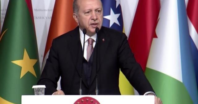 Erdoğan'dan Kaşıkçı açıklaması: Fail belli