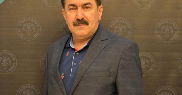 Konyaspor'dan Mete Kalkavan'a sert tepki