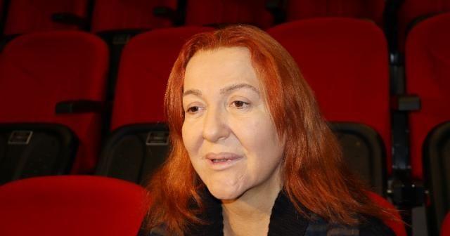 Zehirlenen ünlü oyuncu Sumru Yavrucuk'tan açıklama