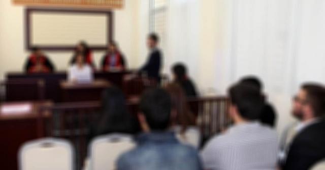 'Balyoz' hakimine 12 yıl hapis cezası