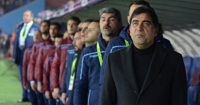 """""""Lig, kupa maçı derken kadro derinliğimiz azaldı"""""""
