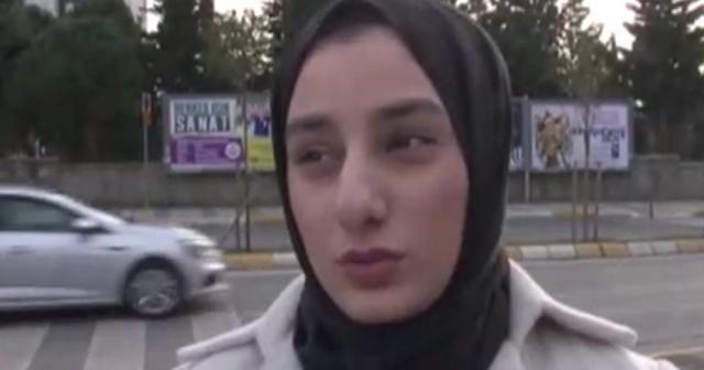 Minibüste saldırıya uğrayan başörtülü lise öğrencisi konuştu