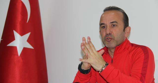 """""""Beşiktaş maçı kolay olmayacak"""""""