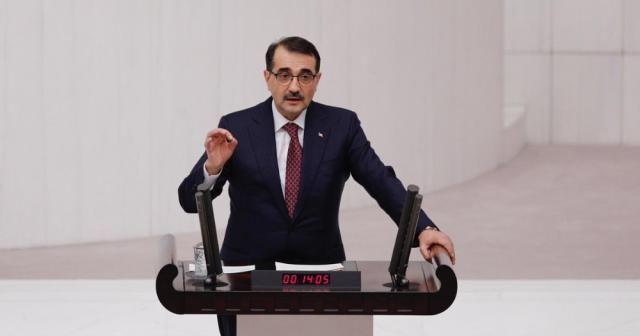 """""""Cumhuriyet tarihimizin rekorunu kırdık"""""""