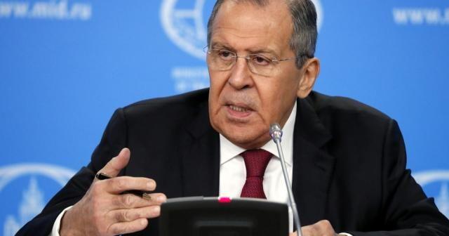 """""""Kuzey Suriye rejimin kontrolü altında olmalı"""""""