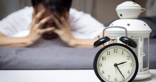"""""""Uykusuzluk kalp hastalıklarını tetikliyor"""""""