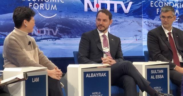 """""""Türkiye ve ABD güçlü ve stratejik işbirliklerine sahip"""""""