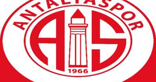 Antalyaspor'dan transfer açıklaması