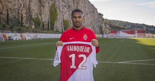 Antalyaspor Vainqueur'ü Monaco'ya kiraladı