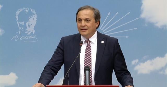 CHP'li Torun: 70 adayımızı daha belirledik