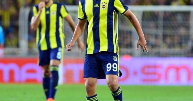 Eljif Elmas'ın cezası 1 maça indirildi