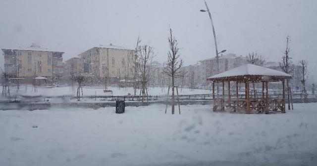 Erzurum eksi 23'ü gördü