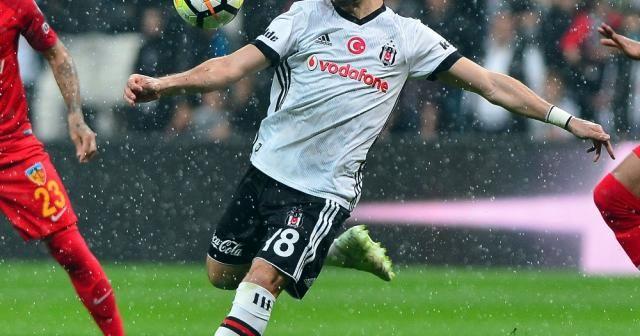 Galatasaray Tolgay'ı istedi mi ?