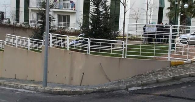 İstanbul'da çöp kutusunda el bombası ve mermi bulundu