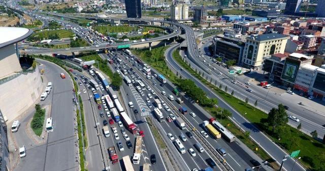İstanbul'da yarın bazı yollara dikkat