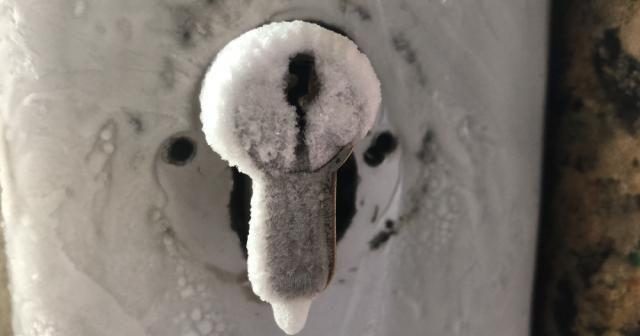 Kars eksi 26'yı gördü